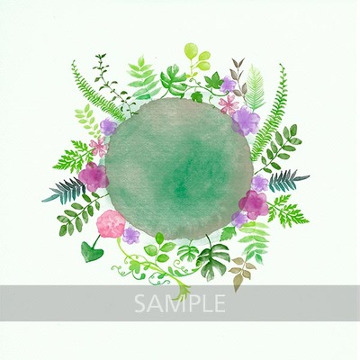 Floral_circle03