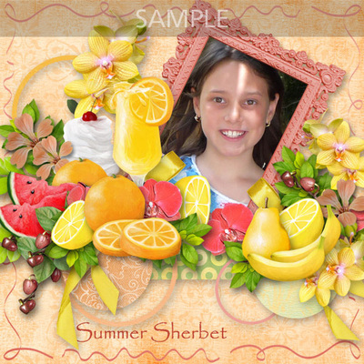 Summer-sherbet
