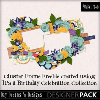 Framecluster-web