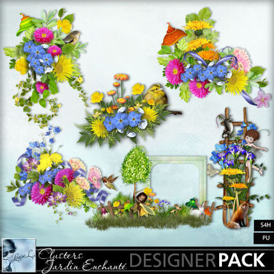 Louisel_jardin_enchante_clusters_preview