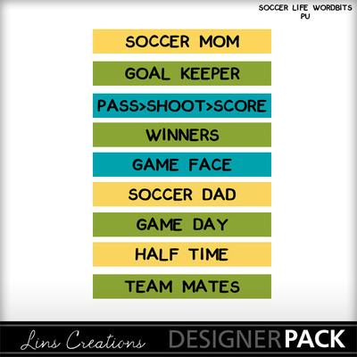 Soccerlifewordbits