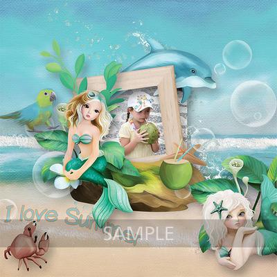 Patsscrap_farniente_with_the_mermaids_papier_13