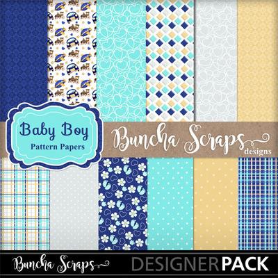 Babyboy_patternpaper