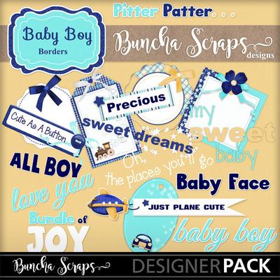 Babyboy_tags_textart