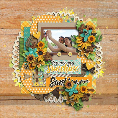 Tinci-sunflowersayings