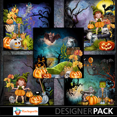 Kastagnette_halloweenparty_scenicqp_pv