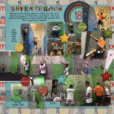 Adventurous8