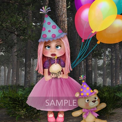 Princess_and_cake3