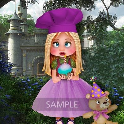 Princess_and_cake5