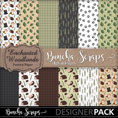 Enchantedwoodlands_patternpapers_w