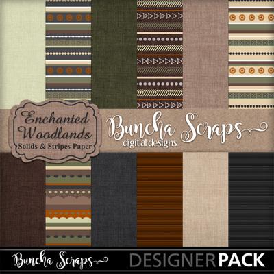 Enchantedwoodlands_solids_stripespapers_w