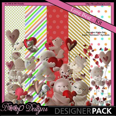 Love_bear-001