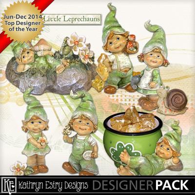 Leprechaun04