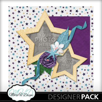 My_shining_star_album_02