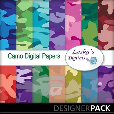 Camo_paper_pack