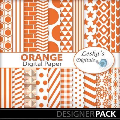 Orange_patterns