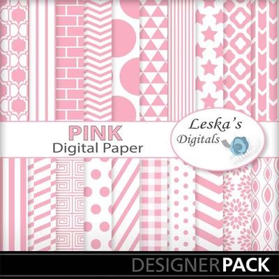 Pink_digital_paper_pack