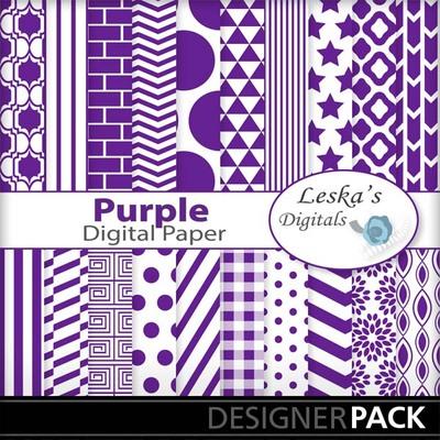 Purple_digital_paper_pack