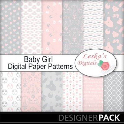 Baby_digital_paper