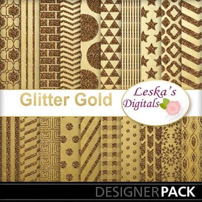 Gold_glitter