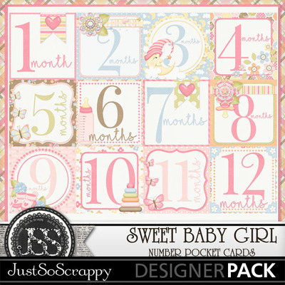 Sweet_baby_girl_number_cards