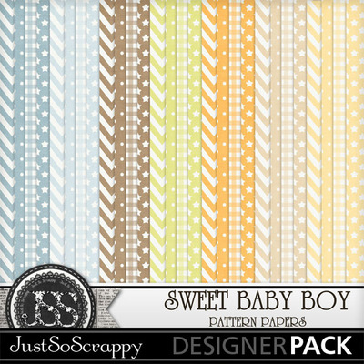 Sweet_baby_boy_pattern_papers