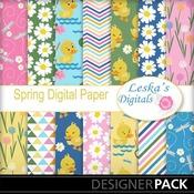 Spring_digital_paper_medium
