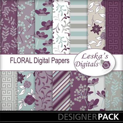 Floral_digital_paper
