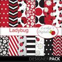 Ladybug_digital_paper_small