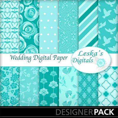 Digitalpatternedpaper