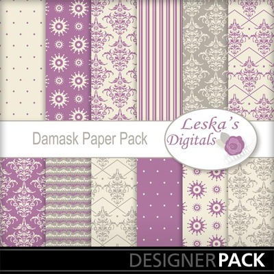 Damaskdigitalpaper