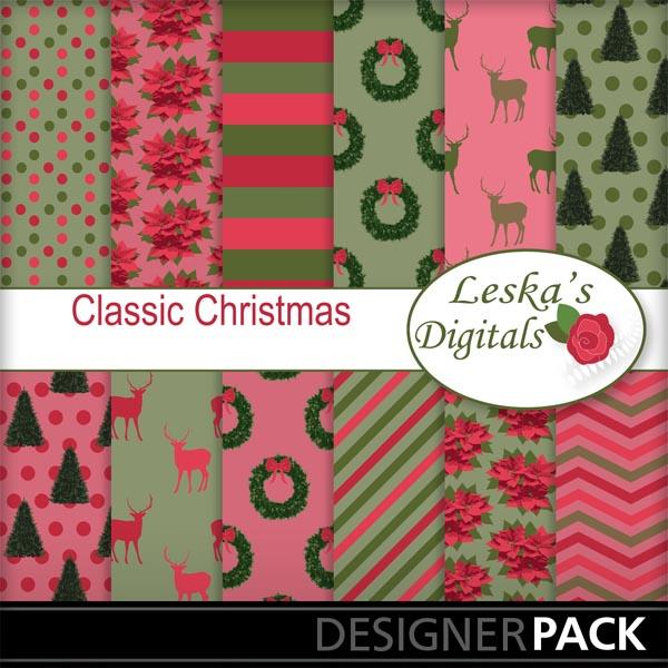 Christmasscrapbookpaper_medium