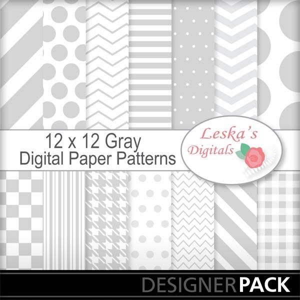 Greydigitalpaper