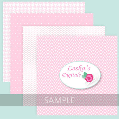 Pinkpatterns