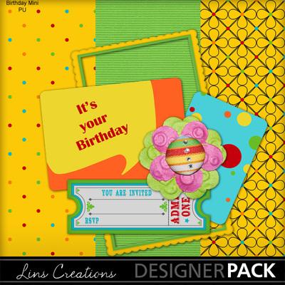 Birthdaymini