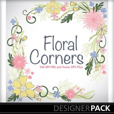 Floralcorners