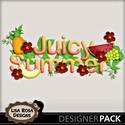 Lisarosadesigns_ajuicysummer_clusterfreebie_small