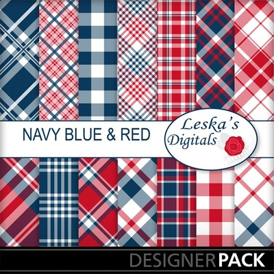 Navyandred