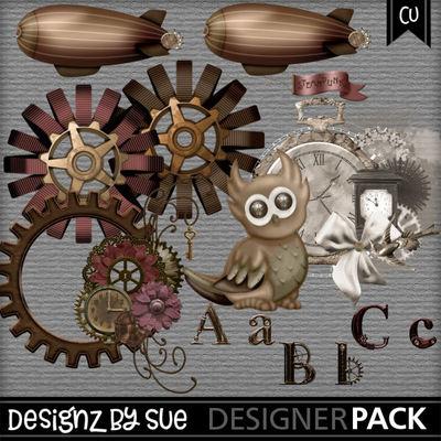 Dbs_steampunkpack