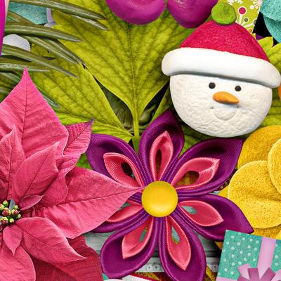 Lisarosadesigns_joyfulchristmas_closeup1