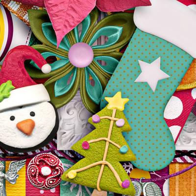 Lisarosadesigns_joyfulchristmas_closeup2