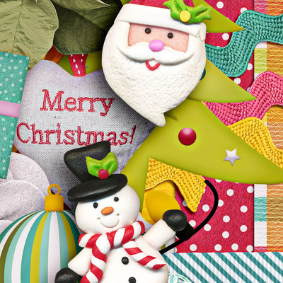Lisarosadesigns_joyfulchristmas_closeup4