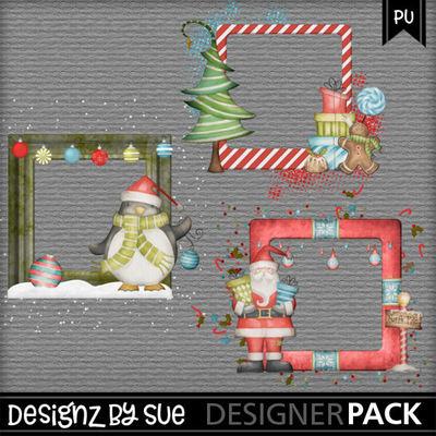 Dbs_jollychristmasclusters