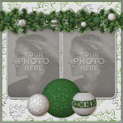 Silver_green_christmas_book-008