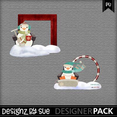 Dbs_penguinsinwinter-clusterframes