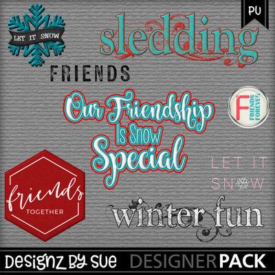 Dbs_snowspecialfriends-wordart