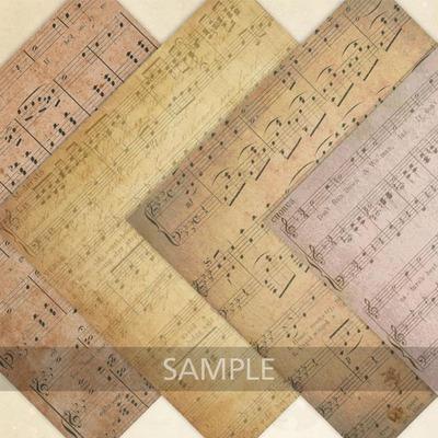 Antiquepaper