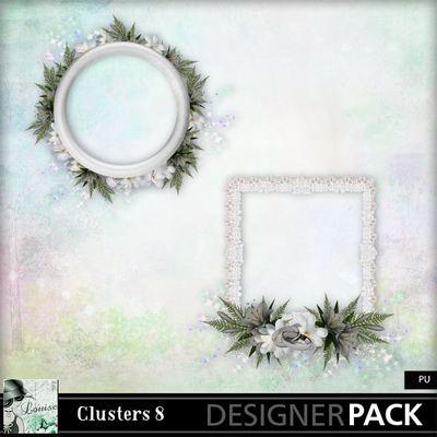 Louisel_clusters8
