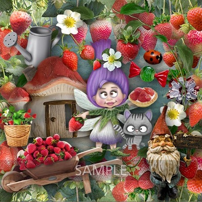 Strawberry_world2