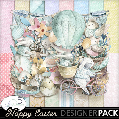Hoppy_easter_page_kit-001